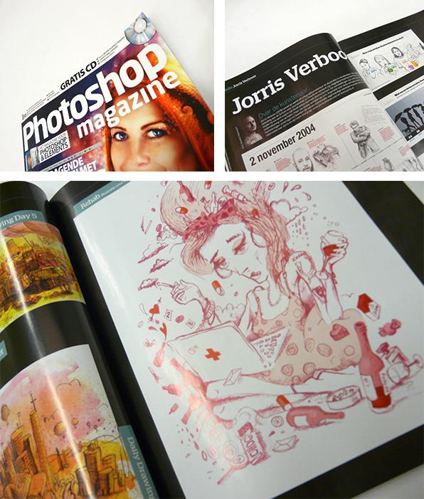 jorris verboon_PS magazine